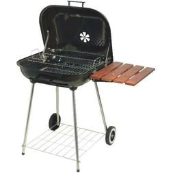 "21.5"" Smoker Charc Grill"
