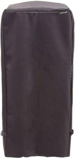 """22"""" BBQ Grill Cover Kettle For Weber, Char Broil Vertical &"""