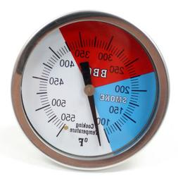 """3"""" Temperature Thermometer Gauge 