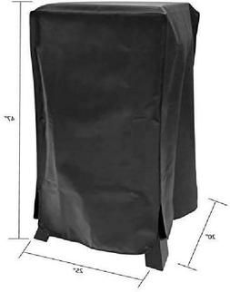 """47"""" BBQ Grill Cover Large For Masterbuilt Smoke Hollow Pit B"""