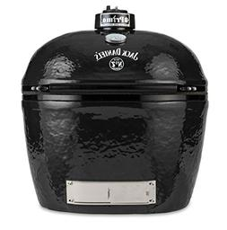 "Primo Grills 900 ""Jack Daniel's"" Edition Oval Grill"