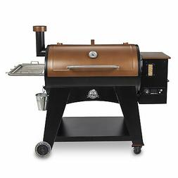 Pit Boss Austin XL 1000 sq. in. Pellet Grill w/ Flame Broile