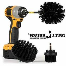 BBQ Accessories - Grill Brush Cleaning Kit With Extension El