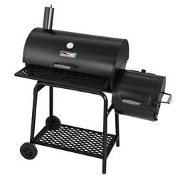 Expert Bbq Barbecue Smoker Grills Charcoal Best Portable Gri
