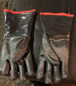 bbq gloves heat resistant smoker grill cooking