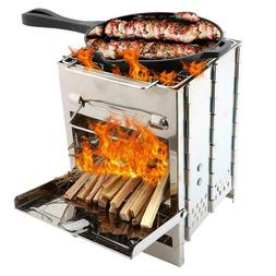 bbq grill smoker plans foldable portable camping