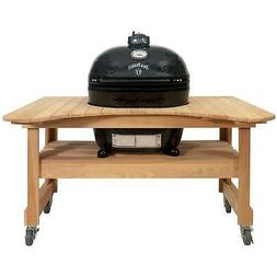 BBQ Grills & Smokers-Primo Jack Daniels Edition Bundle w/Cyp