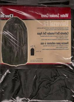 """Char-Broil 30"""" Heavy Duty Water Smoker Grill Cover 4835"""