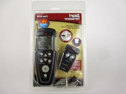 CharBroil Digital Grill Thermometer Timer Wireless Pager Tem