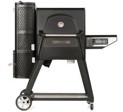 CHARCOAL GRILL & SMOKER Digital Temperature Control with Wif