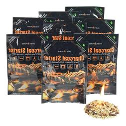 InstaFire Charcoal Starter Single Use Pouch - IF-SUP-CCSO