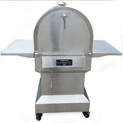 Smoke-N-Hot Outdoor Cooking Center New