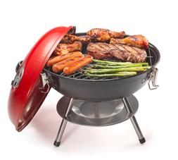 Cuisinart 14in Charcoal Grill