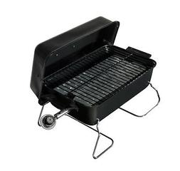 Table Top Propane Gas Grill Portable Foldable Legs Outdoor B