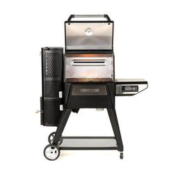 Digital Charcoal Grill Plus Smoker New advanced model with B