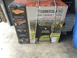 Masterbuilt Gravity Series 560 Digital Charcoal Grill & Smok