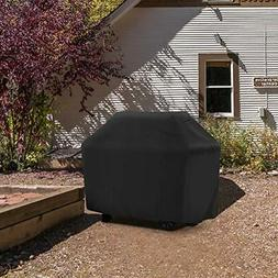 Grill Cover 58 inch, 210D Light-Weight Polyester Electric Sm