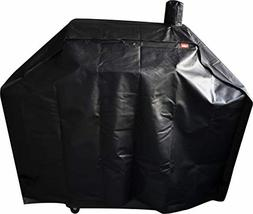 Grill Cover X Bbq Accessories Smoker Broilpro Heavy Duty Smo