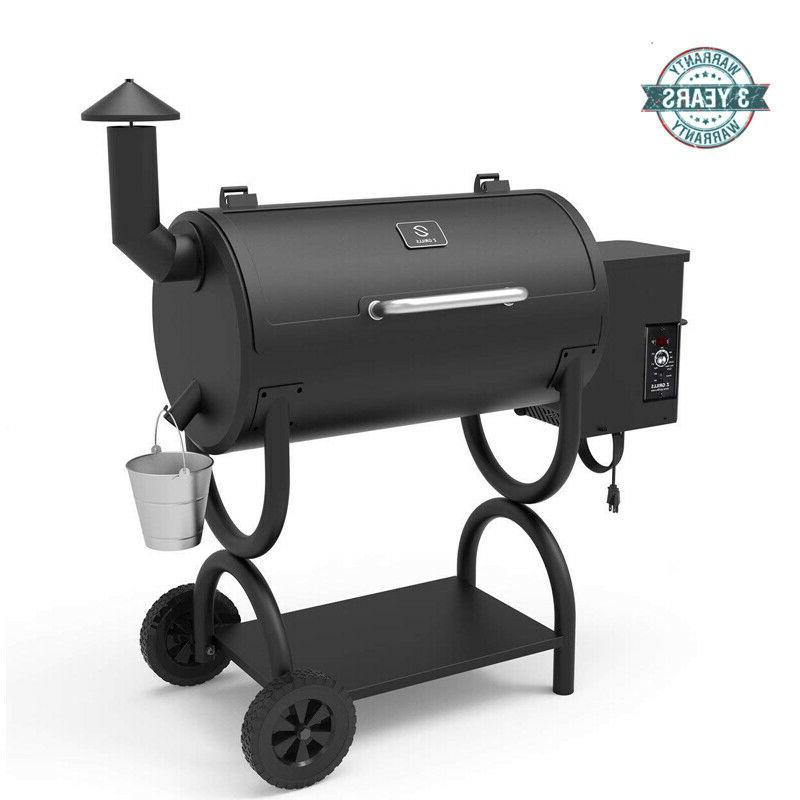 2020 woodpellet grills 8 in 1 bbq