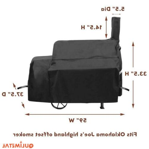 59 waterproof grill cover for char broil