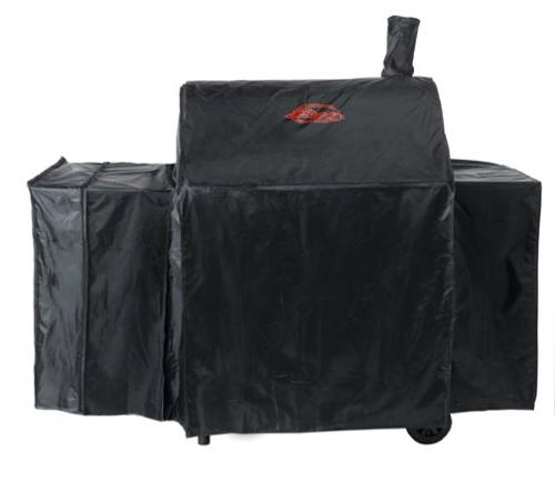 Char-griller - Smokin' Grill Cover