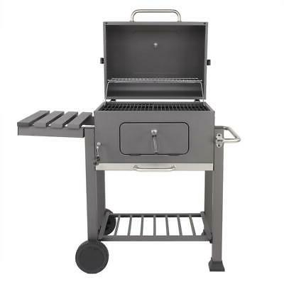BBQ Grill Outdoor Smoker Picnic 2