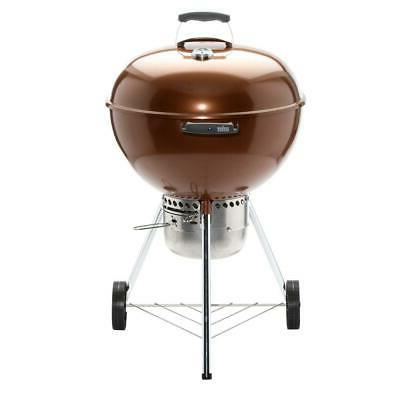 Charcoal Grill Original Steel in