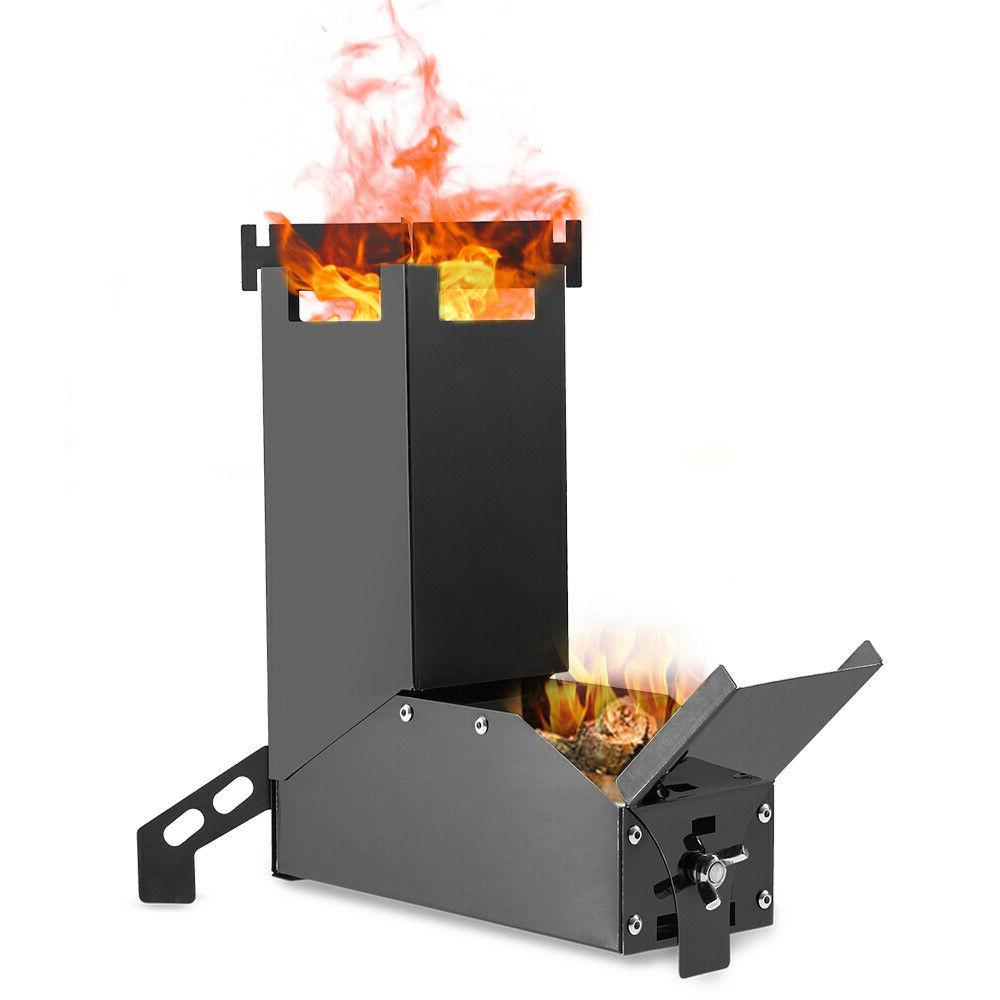 foldable bbq grill smoker plans stove camping