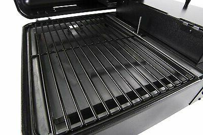 Traeger Grills TBT18KLD Grill and Smoker