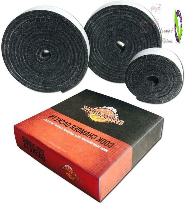 nomex high temp bbq gasket for all