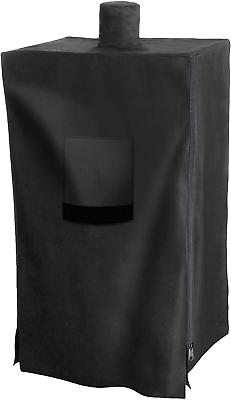 QuliMetal Grill Cover for Pit Boss PBV5P1 Smoker Cover, Heav