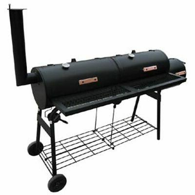 smoker bbq meat smokers grill thermometer outdoor