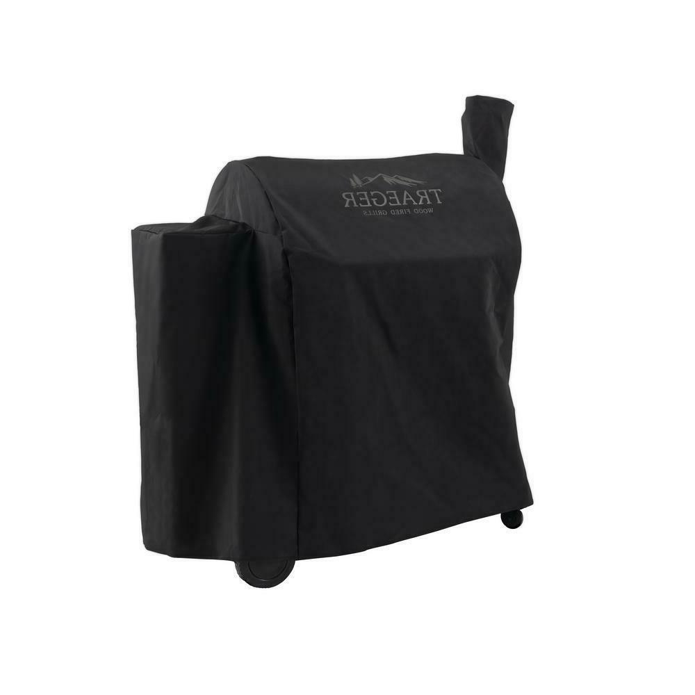 traeger grill cover bac504 for pellet grill