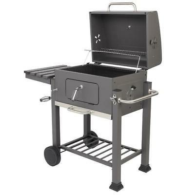 BBQ Charcoal Grill Outdoor Backyards Picnic