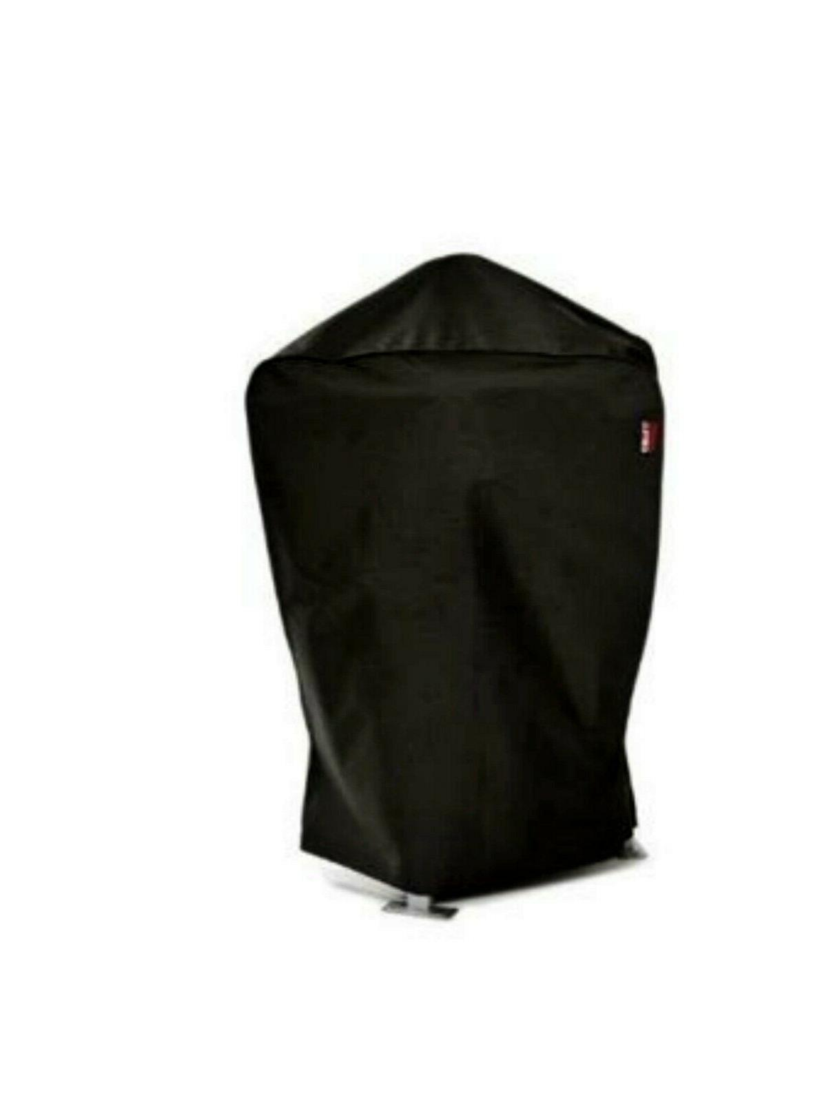 vertical smoker cover 22wx18dx30h waterproof ripstop fabric