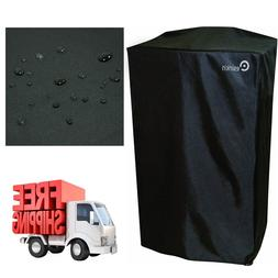 """Masterbuilt Smoker Cover 40"""" Electric Fit Outdoor Vertical S"""