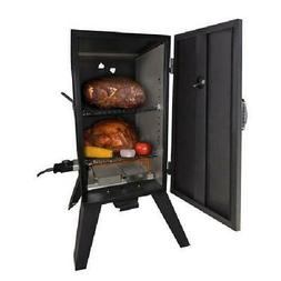 new electric smoker grill digital bbq barbecue