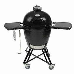 Primo All-In-One Ceramic Kamado Grill with Cradle