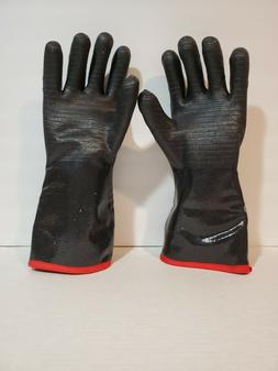 BBQ Gloves Heat Resistant-Smoker, Grill, Cooking Barbecue Gl
