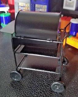 RC 1/10 Scale BBQ Smoker Barbecue Grill Rock Crawler Truck D