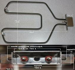REPLACEMENT HEATING ELEMENT ONLY FOR OUTDOOR  ELECTRIC SMOKE