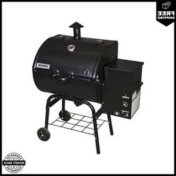 Camp Chef Smoke Pro SE Pellet Grill Electronic Auto-ignition