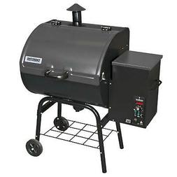 Camp Chef SmokePro SE 24 Pellet Grill, Black