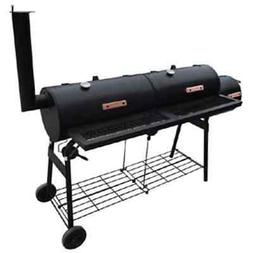 Smoker BBQ Nevada Outdoor Garden Charcoal barbecue Grill