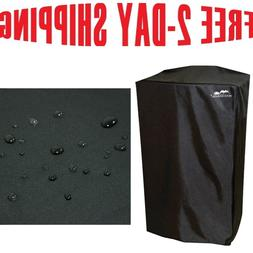 """Smoker Cover 30"""" Fit Esinkin  Electric Outdoor Grill Vertica"""