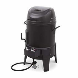 The Big Easy TRU-Infrared Smoker Roaster & Grill + Cover