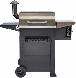 Z Grills Wood Pellet Grills 600 Cooking Area 8- in-1 Grill,